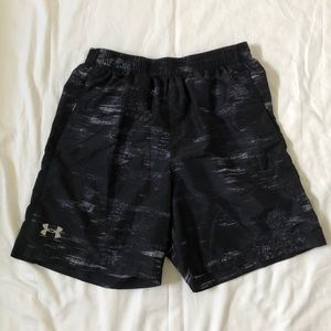Under Armour Men's Running Shorts